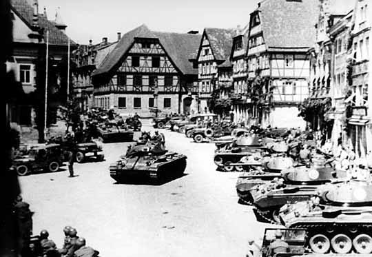 vertriebene nach dem 2 weltkrieg